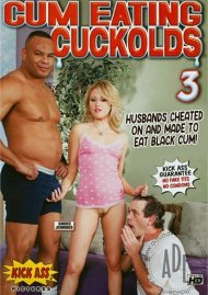 Cum Eating Cuckolds 3 Boxcover