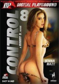 Control 8 Boxcover