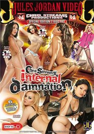 Internal Damnation Boxcover