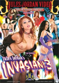 Invasian 3 Boxcover