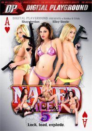 Naked Aces 5 Boxcover