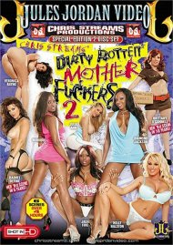 Dirty Rotten Mother Fuckers 2 Boxcover