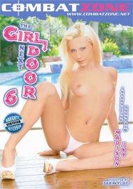 Girl Next Door #6, The porn video from Combat Zone.