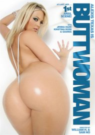 Alexis Texas is Buttwoman porn video from Elegant Angel.