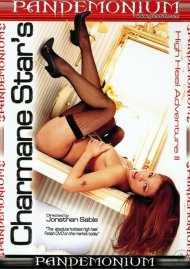 Charmaine Star's High Heel Adventure 2 Boxcover