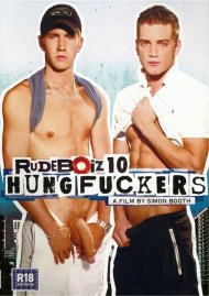 Rude Boiz 10: Hung Fuckers