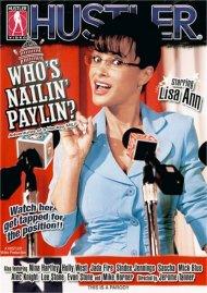 Who's Nailin' Paylin? porn video from Hustler.
