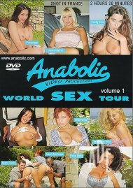 World Sex Tour 1 Boxcover
