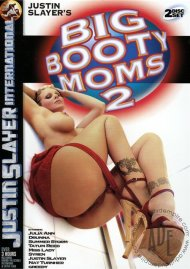 Big Booty Moms 2 Boxcover