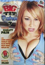 Big Tit Patrol 7 Boxcover