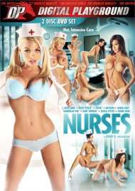 Nurses porn video from Digital Playground.
