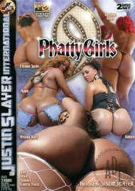 Phatty Girls 9 Boxcover