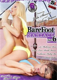 Barefoot Maniacs 6 Boxcover