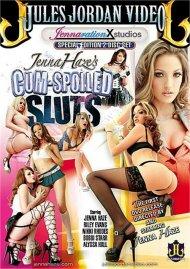 Jenna Hazes Cum-Spoiled Sluts
