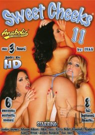 Sweet Cheeks #11 Boxcover