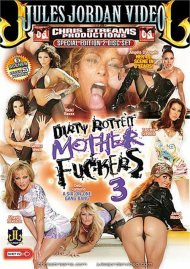 Dirty Rotten Mother Fuckers 3 Boxcover