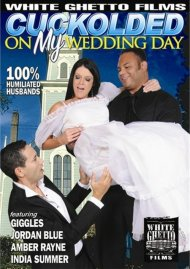 Cuckolded On My Wedding Day Boxcover