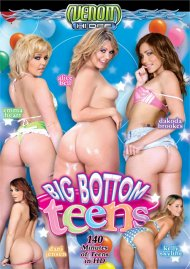 Big Bottom Teens porn video from Exquisite.