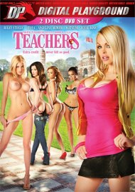Teachers Boxcover