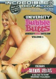 University Bubble Butts Vol.1