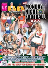 Not Monday Night Football XXX Boxcover