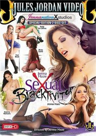 Sexual Blacktivity Boxcover