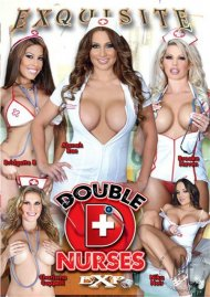 Double D Nurses porn video from Venom Digital Media.