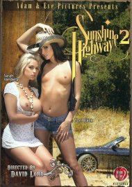 Sunshine Highway 2 Boxcover