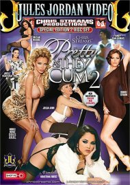 Pretty As They Cum 2 Boxcover