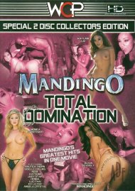 Mandingo Total Domination Boxcover