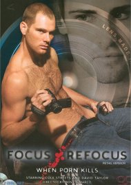 Focus / Refocus Boxcover