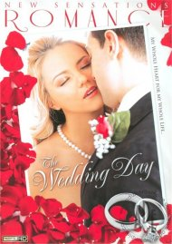 Wedding Day, The Boxcover
