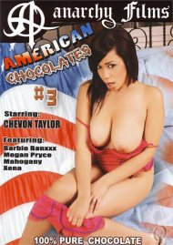 American Chocolates #3 porn video from Anarchy Films.