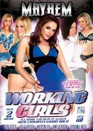 Working Girls porn video from Mayhem.