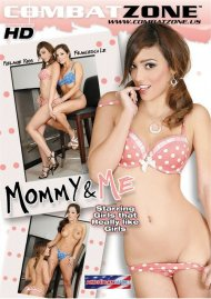 Mommy & Me porn video from Combat Zone.