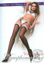 Nymphomaniac: Tori Black Boxcover