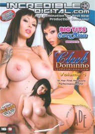 Club Dominno Vol. 1 Boxcover