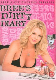 Bree's Dirty Diary Boxcover