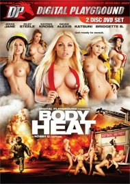 Body Heat porn video from Digital Playground.