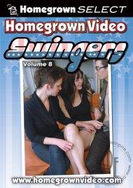 Swingers Vol. 8 Boxcover