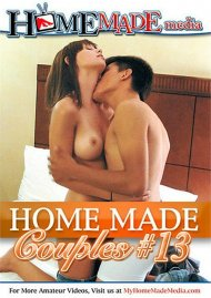 Home Made Couples Vol. 13 porn video from Homemade Media.