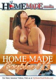 Home Made Couples Vol. 13