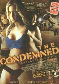 Condemned, The Boxcover