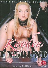 Kayden Unbound Boxcover