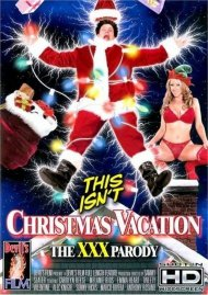 This Isn't Christmas Vacation: The XXX Parody Boxcover