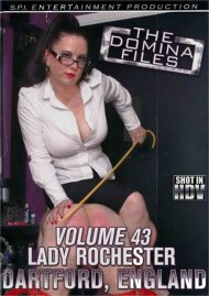 Domina Files 43, The porn video from The Domina Files.
