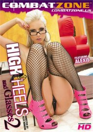 High Heels And Glasses 2 Boxcover