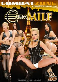 Eur-A MILF Boxcover