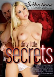 Dirty Little Secrets porn video from Bluebird Films.