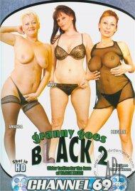 Granny Goes Black 2